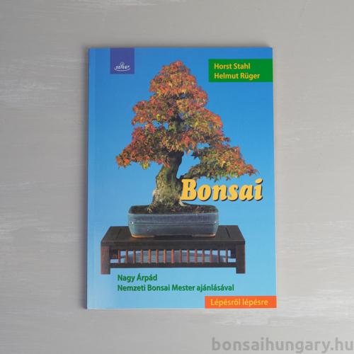 Bonsai könyv