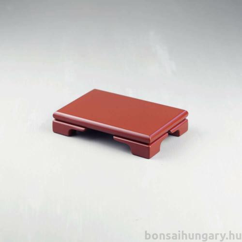 Bonsai asztal - barna