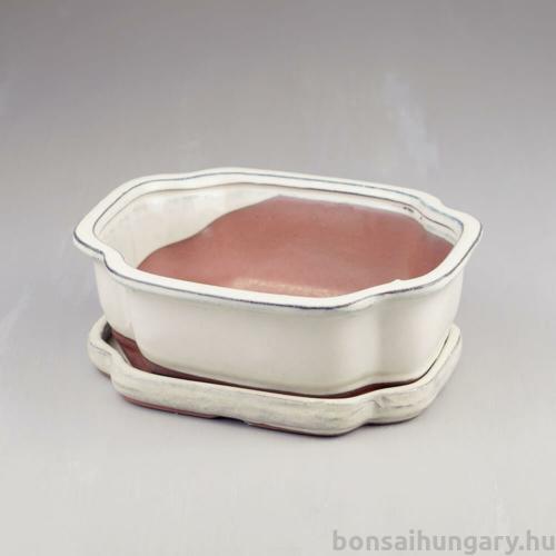 Bonsai tál szett - közepes