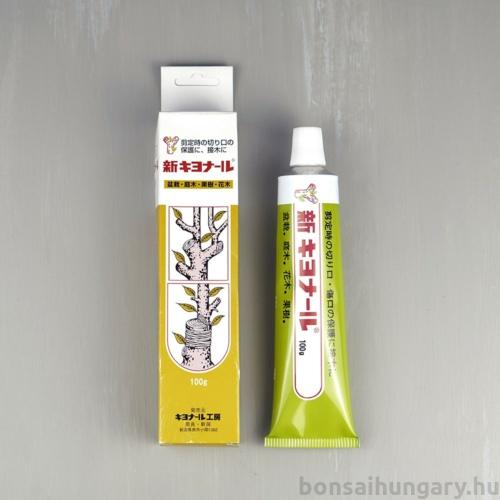 Bonsai sebkezelő paszta - hormonos