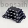 Kép 2/4 - Bonsai asztal - fekete