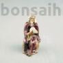 Kép 1/3 - Bonsaimester szobor - 5 cm