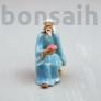 Kép 1/2 - Bonsaimester szobor - 5 cm